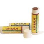 GOOD lip balm